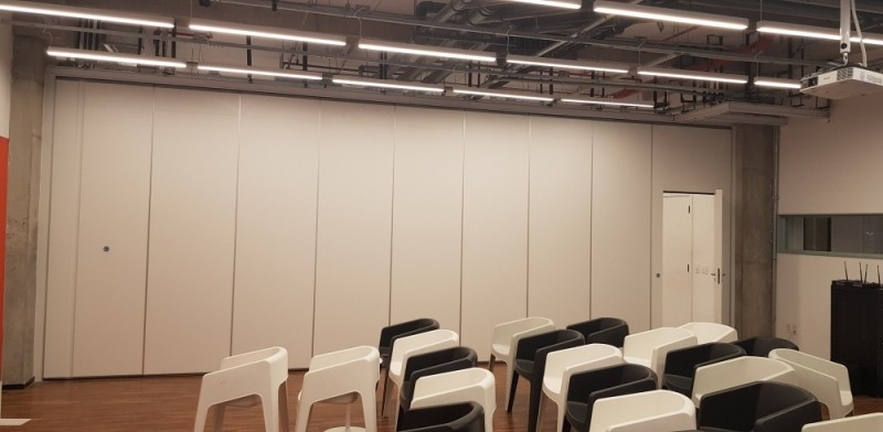 Divisória Piso Teto para Banco Poconé - Divisória Piso Teto Acústica