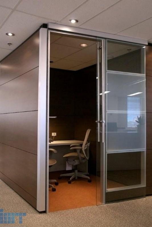 Divisória Piso Teto para Empresa Corumbá - Divisória Piso Teto para Banco