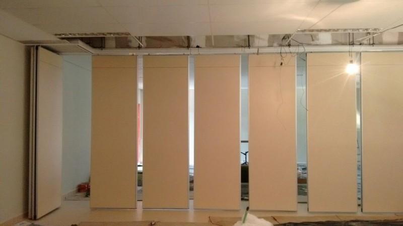 Divisórias Piso Teto Acústica para Escritório Macaé - Divisória Piso Teto Alto Padrão