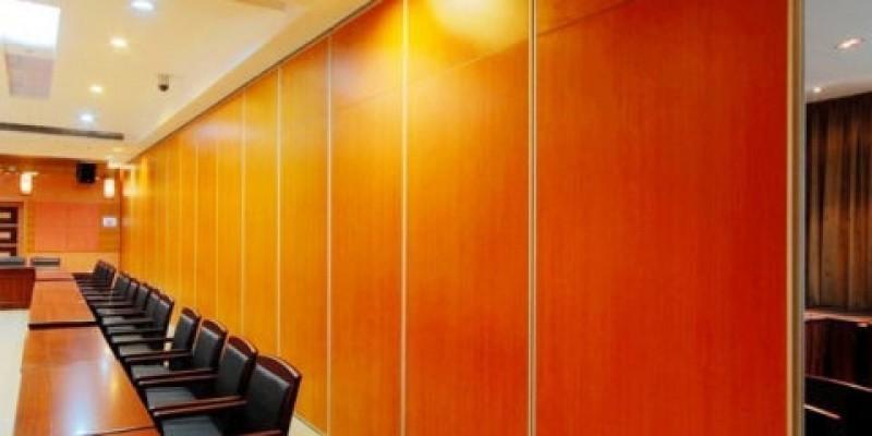 Divisórias Sanfonadas para Salas Crato - Divisória Sanfonada para Ambiente