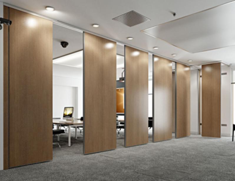 Montagem de Divisória de Ambientes Sala Valor Lages - Montagem de Divisória de Ambiente com Porta