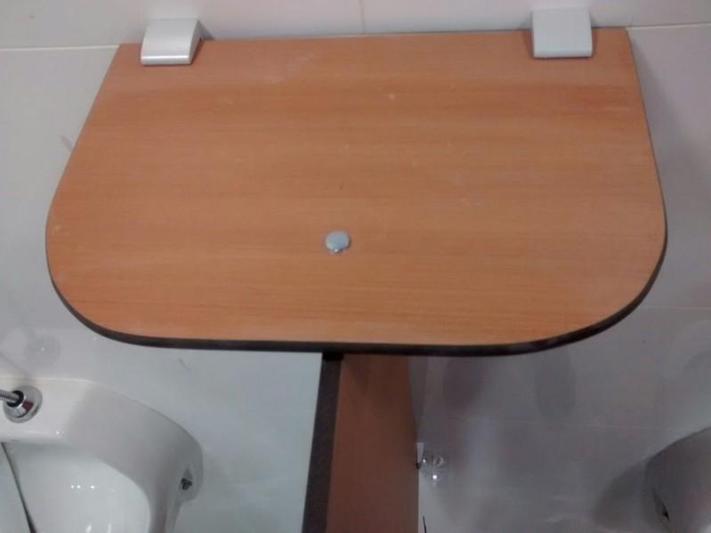 Onde Encontrar Divisória de Banheiro Águas Formosas - Divisória de Banheiro Escolar