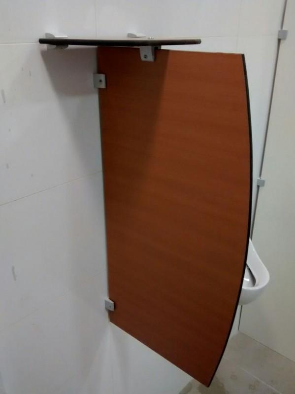 Onde Encontrar Divisória para Banheiro Pequeno Buritis - Divisória de Banheiro de Universidade
