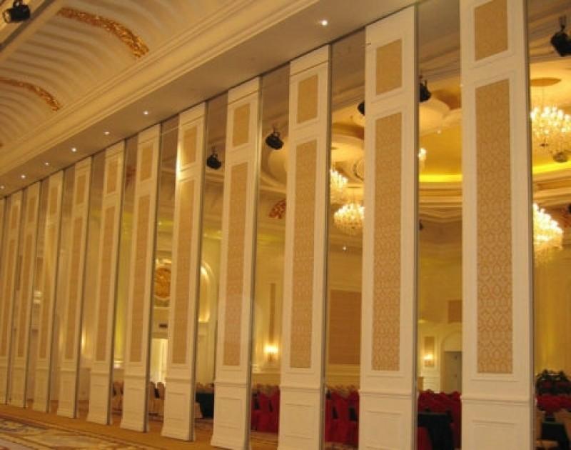Onde Vende Divisória Retrátil para Hotel Paranaíba - Divisória Retrátil Residencial