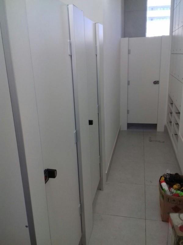 Quanto Custa Divisória de Banheiro Escolar Macapá - Divisória de Banheiro Escolar