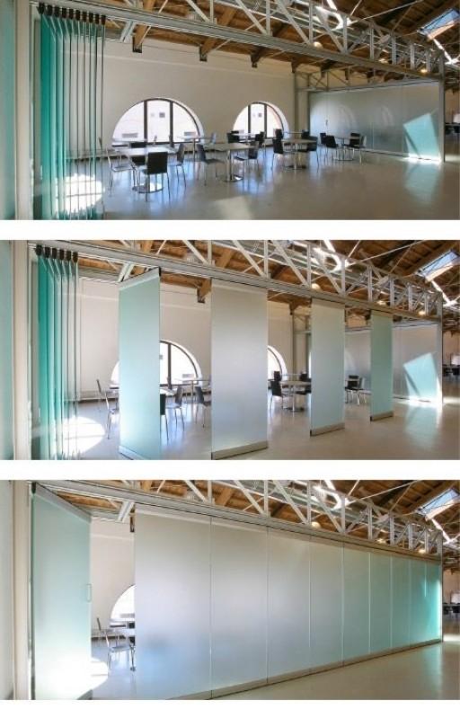 Quanto Custa Divisória Retrátil de Vidro Chapadão do Céu - Divisória Retrátil Residencial