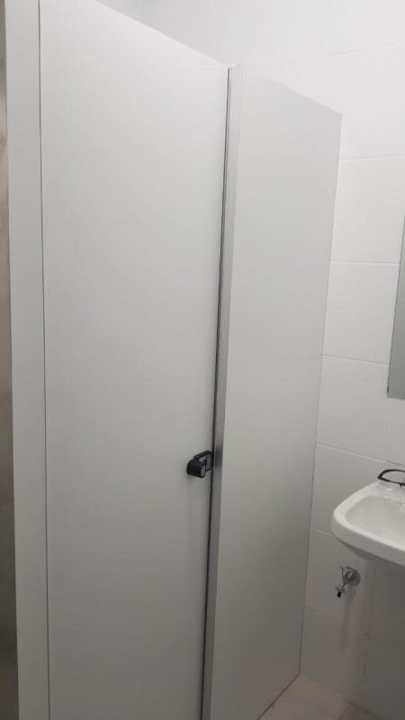 Quanto Custa Divisória Sanitária para área Molhada Ipanema - Divisória de Banheiro de Vidro