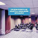 divisória piso teto para instituições financeiras orçar Aracruz