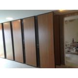 divisória piso teto para universidade Calçoene