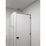 divisória sanitária para área molhada preços Balsas