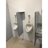 divisórias de banheiro escolar Serra Talhada