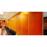 divisórias sanfonadas para salas Conselheiro Pena