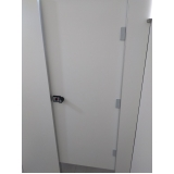 fabricante de divisória para banheiros coletivos