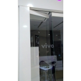 loja de divisória de vidro temperado Teófilo Otoni
