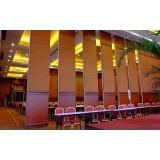 lojas de divisória de ambiente acústica Laranjeiras