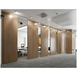 montagem de divisória de ambientes sala valor Macaé