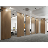 montagem de divisória de ambientes sala valor Timon