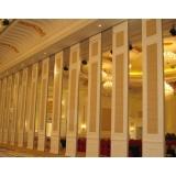 montagens de divisória de ambiente decorativa Russas