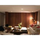 montagens de divisória para sala de estar Aparecida de Goiânia