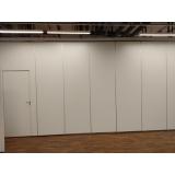 onde compro divisória acústica para escritório Itaberaba
