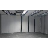 onde compro divisória acústica removível Icó