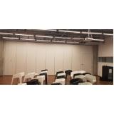 onde vende divisória piso teto para banco Vilhena