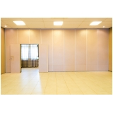 valor de divisória de ambientes sala Linhares