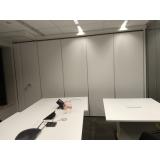 venda de divisória acústica para escritório Cajazeiras