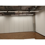 venda de divisória acústica removível Quixadá