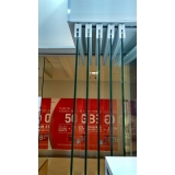 venda de divisória de vidro para escritório João Câmara
